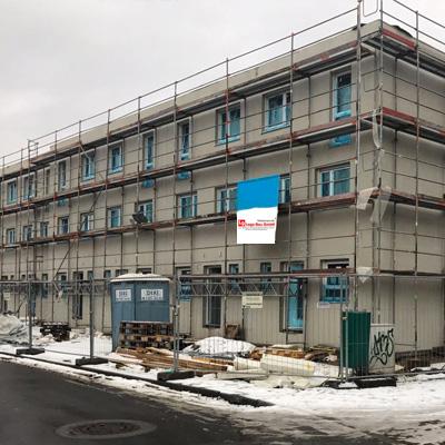 Loga-Bau GmbH | Bauunternehmen Mannheim | Schlüsselfertiges Bauen